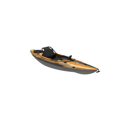 Pelican Rebel 100XR Angler Sit-In Kayak
