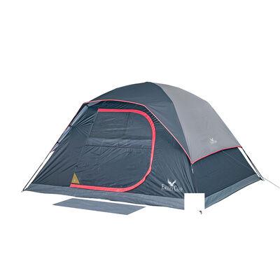 Eagle's Camp Hideout 6 Person Dark Room Tent