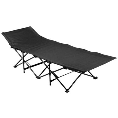 World Famous Folding Cot for Camping
