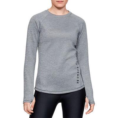 Under Armour Women's ColdGear Armour Long Sleeve Shirt