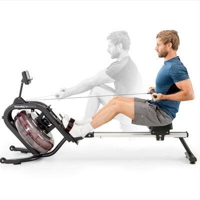 Water Rower, , large