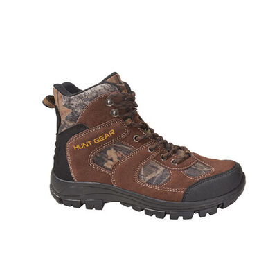 Hunt Gear Men's Mid Hiker Camo Boot