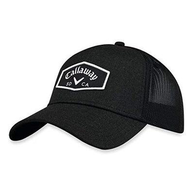 Callaway Golf Men's Adjustable Trucker Hat