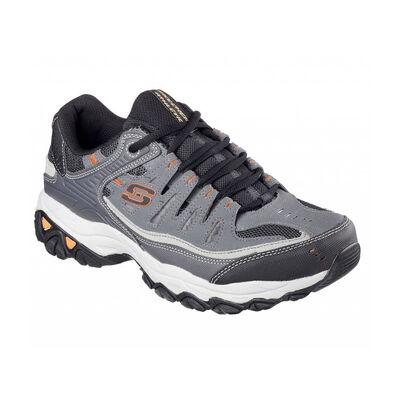 Men's After Burn Memory Fit Wide Shoes, , large