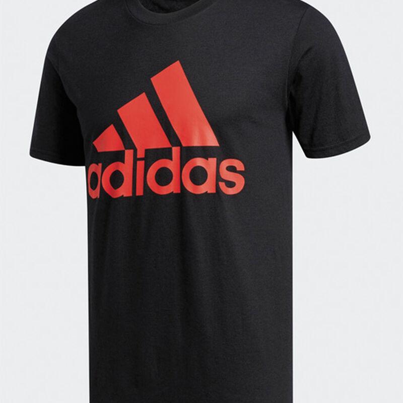 Men's Short Sleeve Badge of Sport Classic T-Shirt, , large image number 0