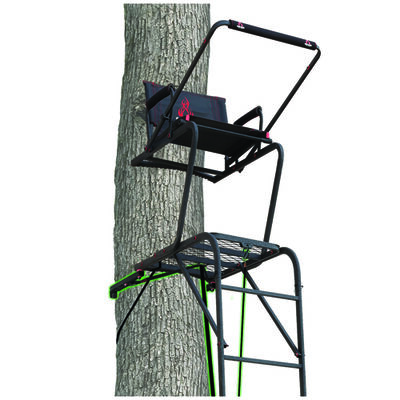 22' Mac Daddy Deluxe Ladder, , large