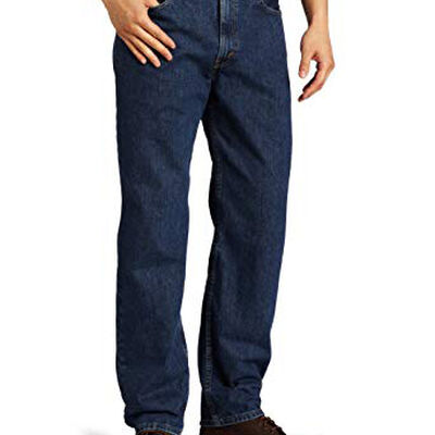 Men's 550 Relaxed Fit Jeans, , large