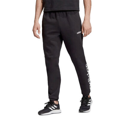 adidas Men's Camo Logo Commercial Pack Pants