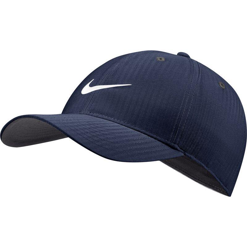 Men's Legacy91 Golf Hat, Navy, large image number 2
