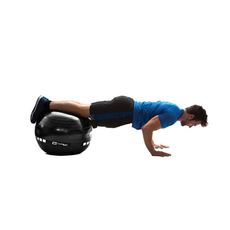 75CM Fitness Body Ball, , large image number 1