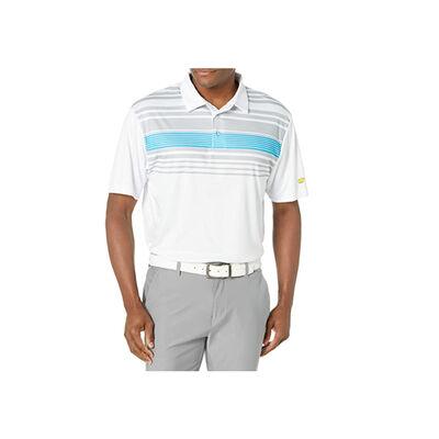 Jack Nicklaus Men's Par Printed Golf Polo