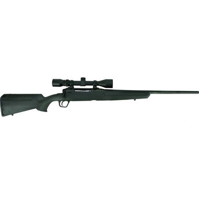 Axis XP .243 Bolt Action Rifle Package, , large