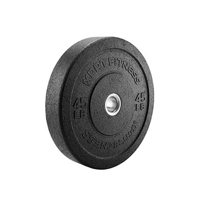 Xprt Fitness Olympic Crumb Rubber Bumper Plate