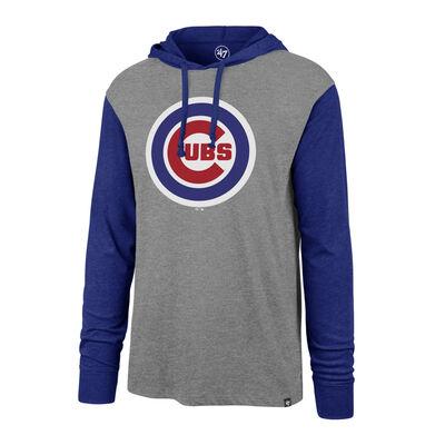 47 Brand Men's Chicago Cubs Imprint Callback Club Hoody