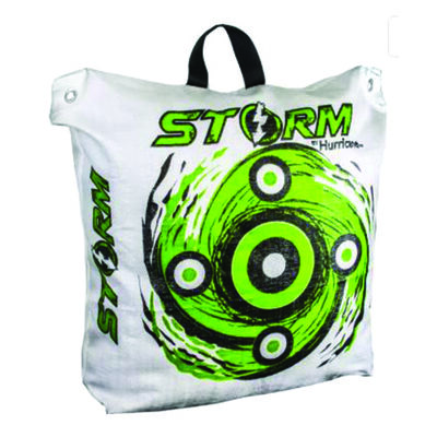 "Hurricane Storm II 25"" Bag Target"