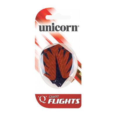 Unicorn Q-Flights 3-Pack