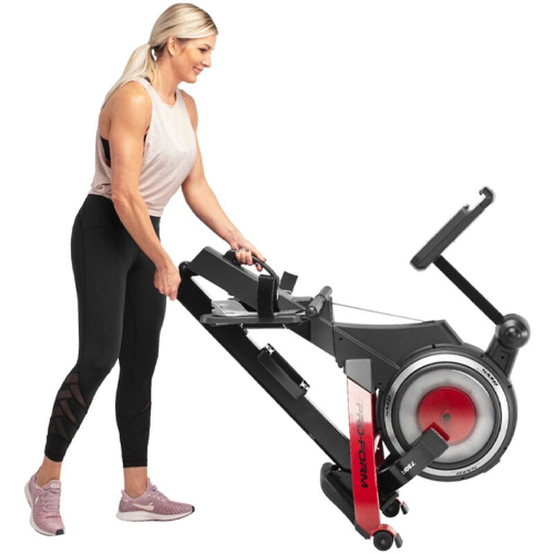 750R Rower, , large image number 2