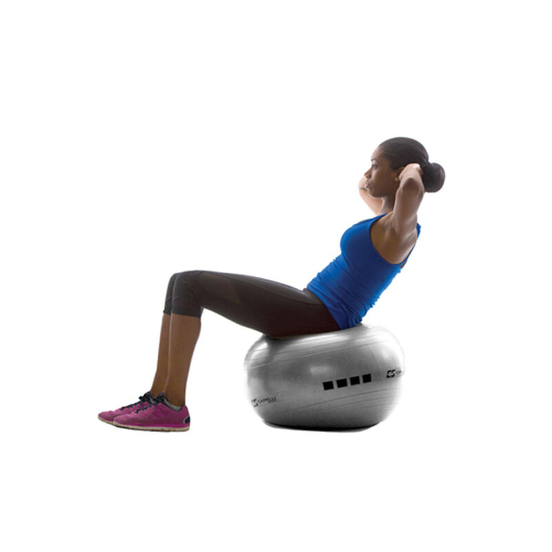 55cm Fitness Body Ball, , large image number 1
