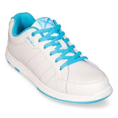 Strikeforce Women's Satin Bowling Shoes