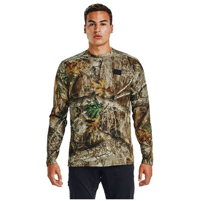 Under Armour Men's Long Sleeve Iso-Chill Tee
