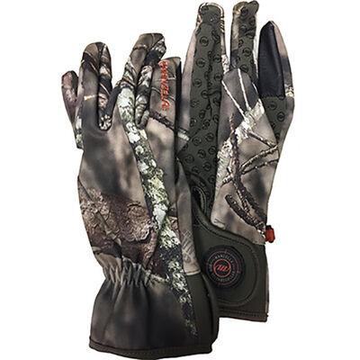 Manzella Men's Ranger Touch Tip Hunting Glove