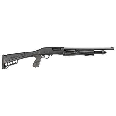Escort Slugger Tactical 12GA Pump Shotgun