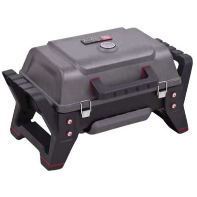 Char-broil Grill 2 Go Portable Gas Grill