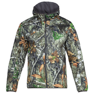 Men's Brow Tine Hunting Jacket, , large