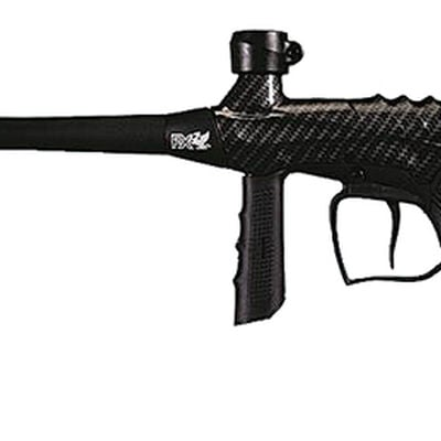 Gryphon FX Paintball Marker Powerpack with Raptor Mask, 90g CO2 and Loader, , large