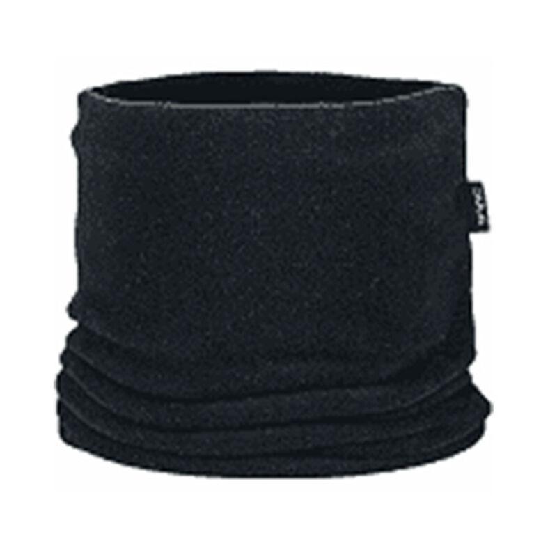 Exposure Gaiter Neckband, Black, large image number 0