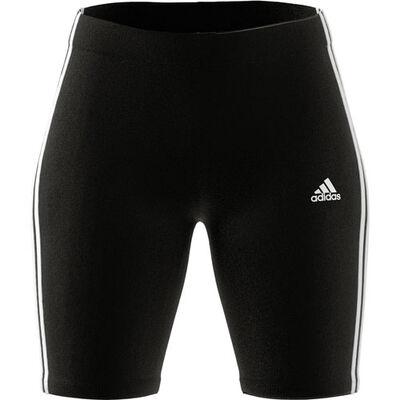 adidas Women's 3 Stripe Bike Shorts