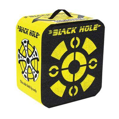 "Small 18"" Black Hole Target, , large"