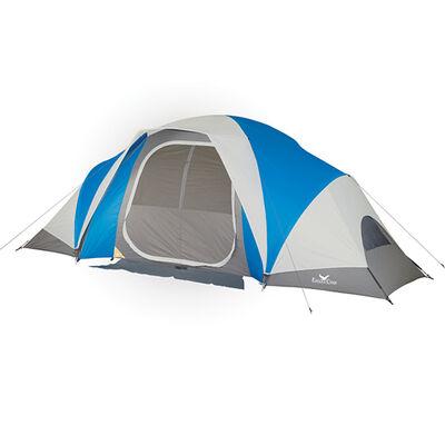 Eagle's Camp Blue Ridge 8- Person Family Tent
