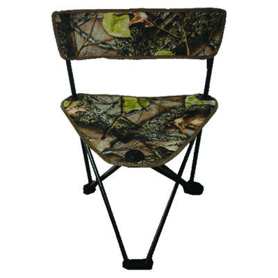 World Famous Camo Blind Chair