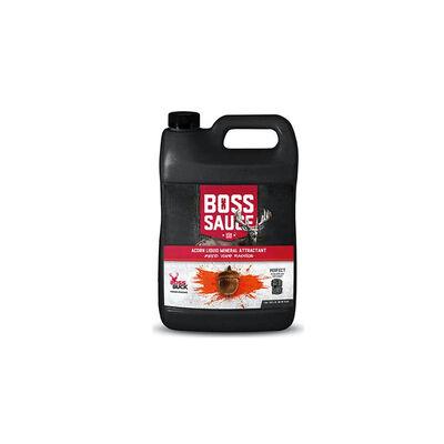 Boss Sauce Acorn Liquid Mineral Attractant, , large
