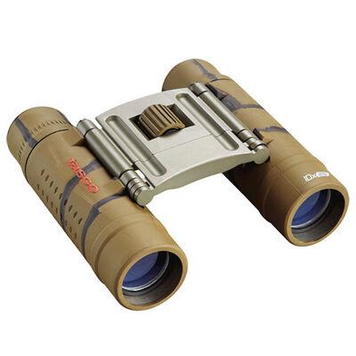 Tasco 10x25 Brown Camo Binoculars