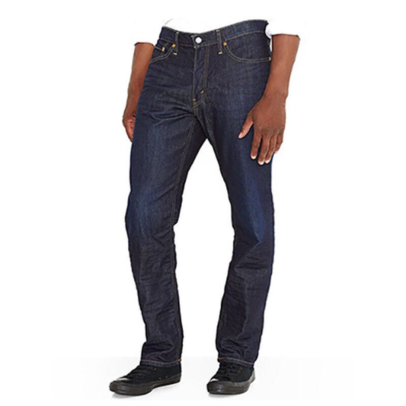 Men's 541 Athletic Fit Dark Rinse Jeans, , large image number 0
