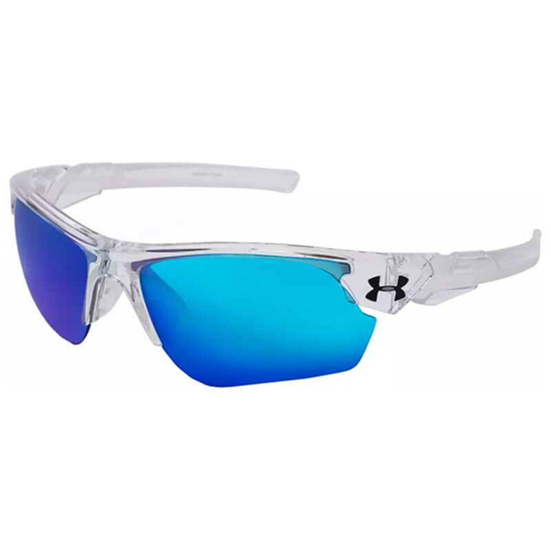 Youth Windup Sunglasses, Clear, large image number 0