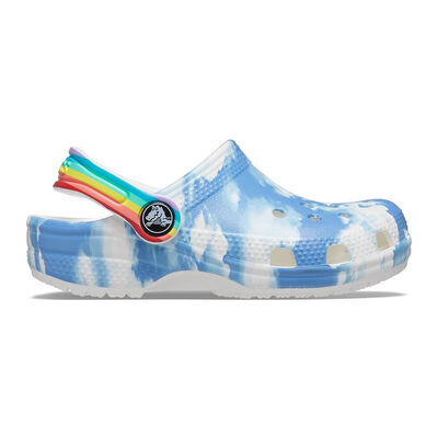 Crocs Youth Classic Out of this World II Clogs