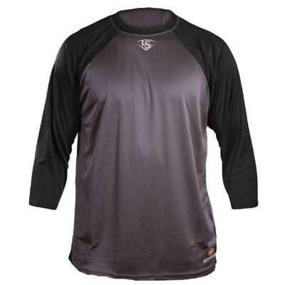 Louisville Slugger Youth 3/4 Shirt