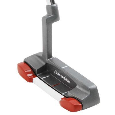 """Powerbilt Golf Men's TPS X-Type Series B100 Right Hand 35"""" Putter"""