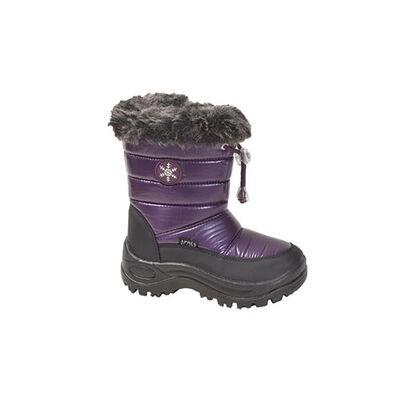Apres Girls' Lucia Winter Boot