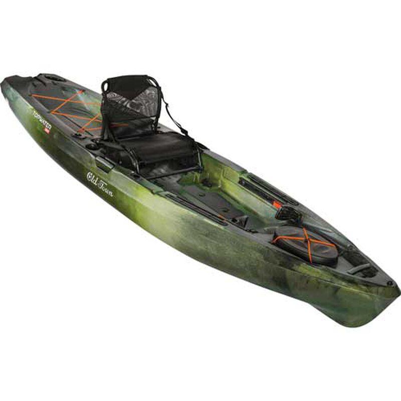 Topwater 120 Angler Kayak, , large image number 2