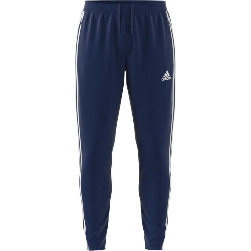 Men's Tiro Soccer Pants, Navy, large image number 4