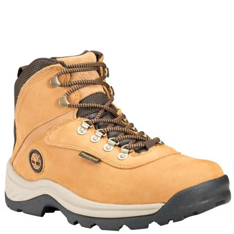 Men's White Ledge Waterproof Mid Hiking Boots, , large image number 0