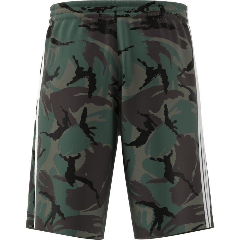 Men's Essentials Shorts, Dkgreen,Moss,Olive,Forest, large image number 2
