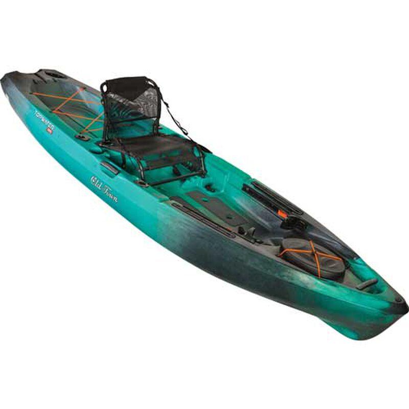 Topwater 120 Angler Kayak, , large image number 6