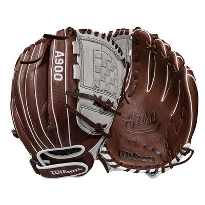 """Wilson Women's Aura 12"""" Fastpitch Softball Glove"""