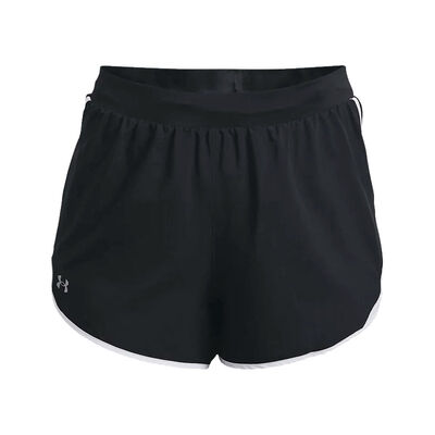 Under Armour Women's Plus Fly By 2.0 Shorts