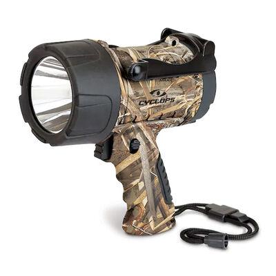 Cyclops Handheld Spotlight